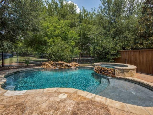 7208 Millerd Pond Drive, Mckinney, TX 75071 (MLS #13901254) :: Magnolia Realty