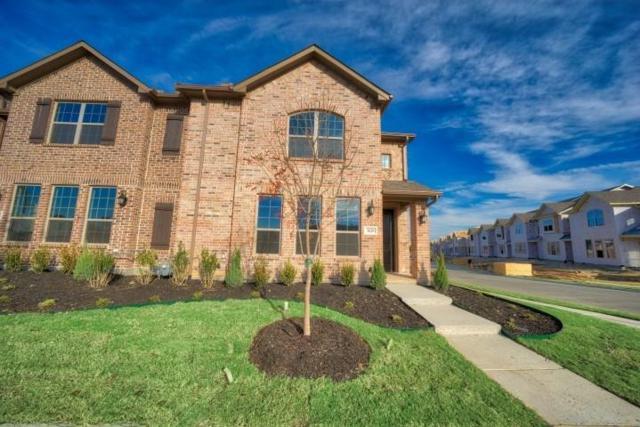 1028 Foxglove Drive, Carrollton, TX 75007 (MLS #13901271) :: Pinnacle Realty Team