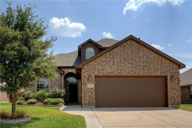 9516 Side Saddle Trail, Fort Worth, TX 76131 (MLS #13901308) :: Team Hodnett