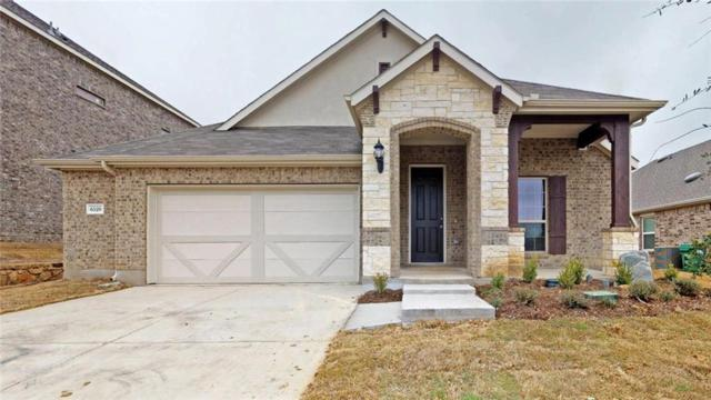 6520 Meandering Creek Drive, Denton, TX 76226 (MLS #13901313) :: RE/MAX Town & Country