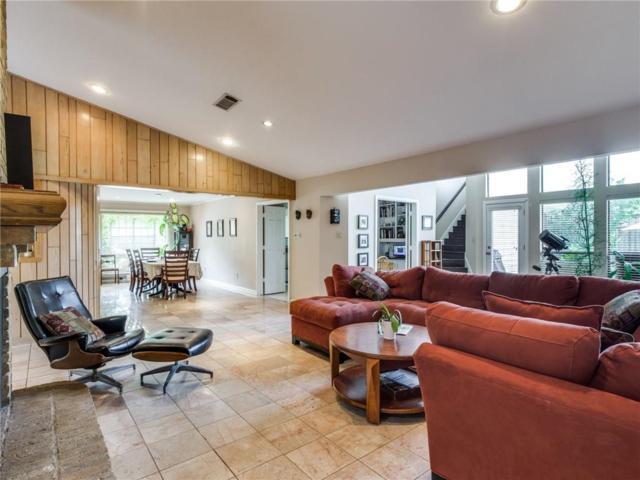 7215 Crooked Oak Drive, Dallas, TX 75248 (MLS #13901318) :: Robbins Real Estate Group
