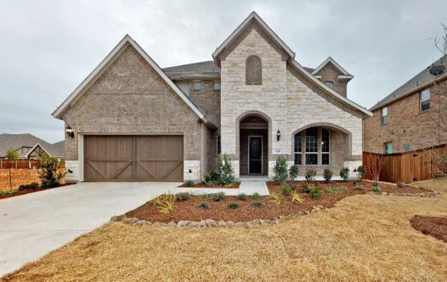 7408 Clear Rapids Drive, Mckinney, TX 75071 (MLS #13901413) :: Kimberly Davis & Associates