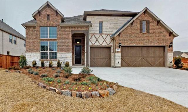 7601 River Park Drive, Mckinney, TX 75071 (MLS #13901430) :: Kimberly Davis & Associates