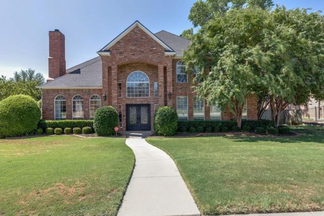 113 Mill Crossing E, Colleyville, TX 76034 (MLS #13901623) :: RE/MAX Town & Country