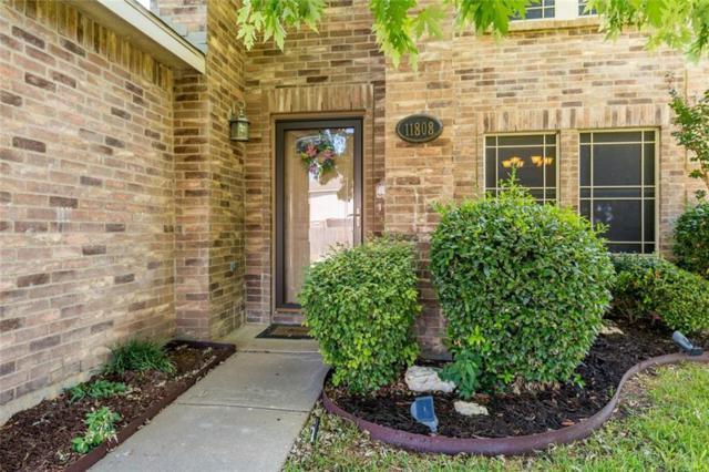 11808 Balliol Lane, Fort Worth, TX 76036 (MLS #13901702) :: Team Hodnett