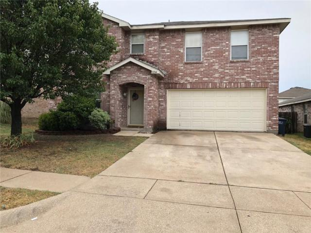 8744 Hunters Trail, Fort Worth, TX 76123 (MLS #13901717) :: RE/MAX Town & Country