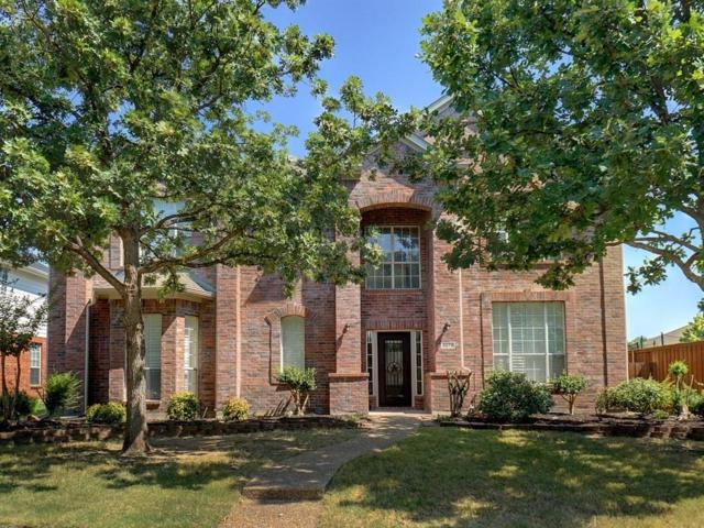 9574 Landmark Place, Frisco, TX 75035 (MLS #13901776) :: The Real Estate Station