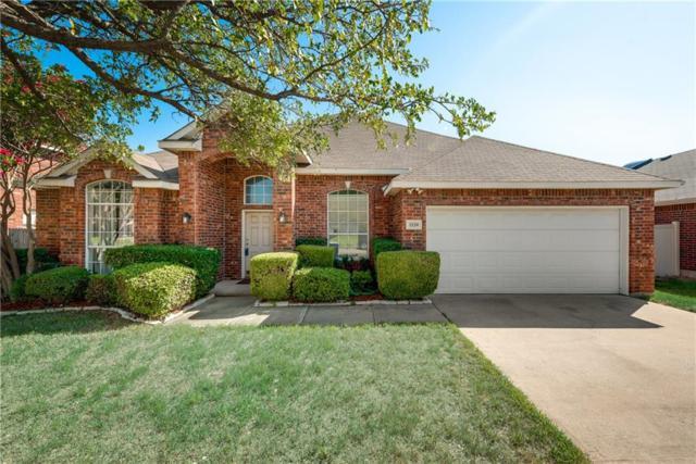1220 Twin Hills Drive, Cedar Hill, TX 75104 (MLS #13901850) :: The Real Estate Station