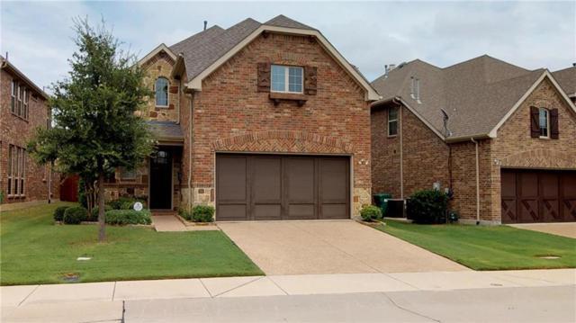 313 Chester Drive, Lewisville, TX 75056 (MLS #13901969) :: Team Hodnett