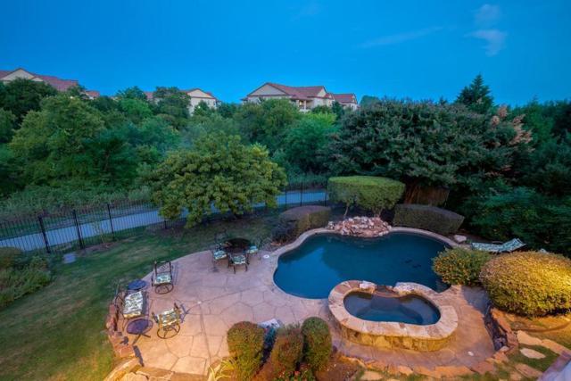 1095 Limestone Court, Allen, TX 75013 (MLS #13902179) :: The Hornburg Real Estate Group