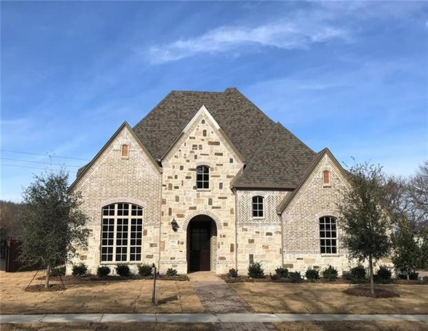 3731 Glacier Point Court, Prosper, TX 75078 (MLS #13902725) :: The Real Estate Station