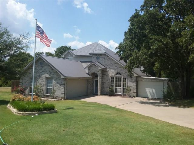 808 Hillburn, West Tawakoni, TX 75474 (MLS #13902960) :: Team Hodnett