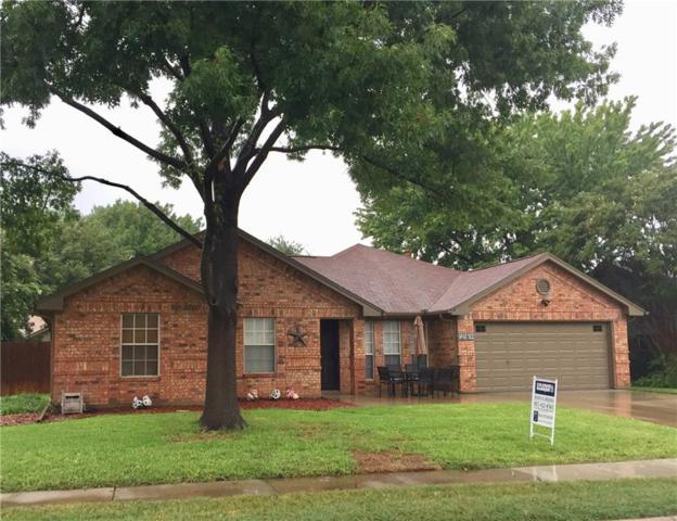 248 Rancho Grande Trail, Keller, TX 76248 (MLS #13902962) :: The Real Estate Station