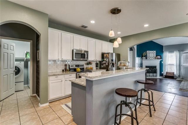 7428 Innisbrook Lane, Fort Worth, TX 76179 (MLS #13903015) :: Magnolia Realty