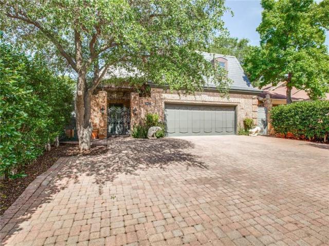 1612 Tremont Avenue, Fort Worth, TX 76107 (MLS #13903071) :: Team Hodnett