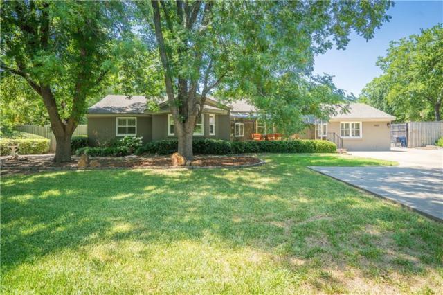 9413 Alta Mira Drive, Dallas, TX 75218 (MLS #13903088) :: The Real Estate Station