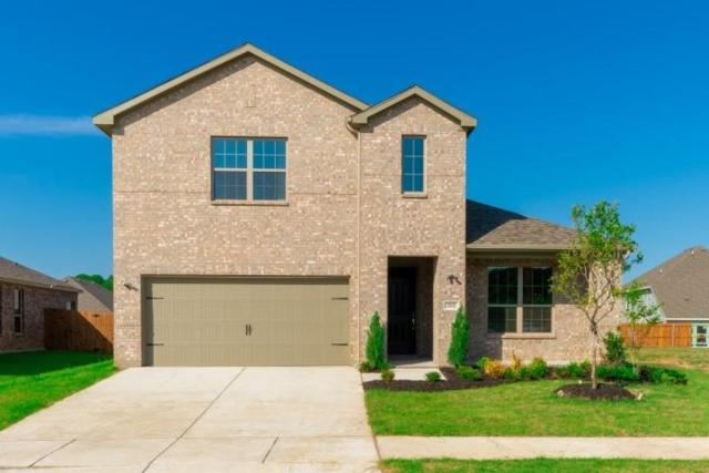 1701 Angus Drive, Little Elm, TX 75068 (MLS #13903109) :: The Chad Smith Team
