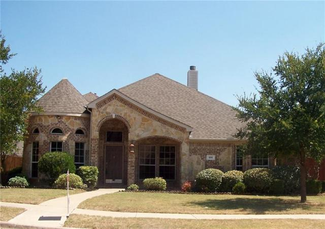 106 Rose Garden Way, Red Oak, TX 75154 (MLS #13903116) :: The Real Estate Station