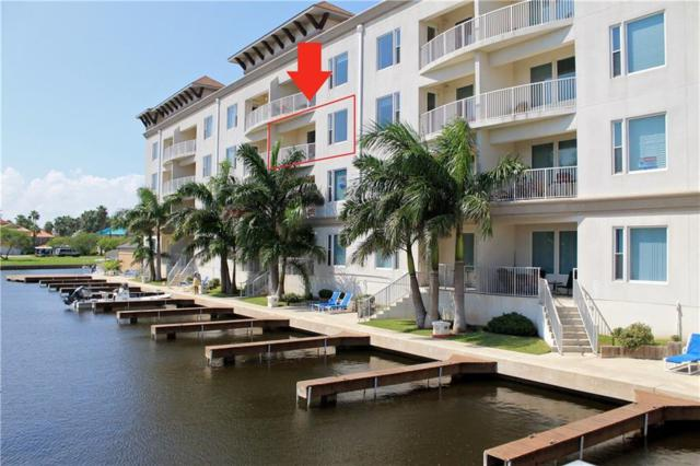 5909 Padre Boulevard #305, South Padre Island, TX 78597 (MLS #13903383) :: Baldree Home Team