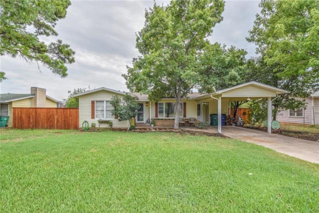 814 Austin Road, Graham, TX 76450 (MLS #13903414) :: RE/MAX Landmark