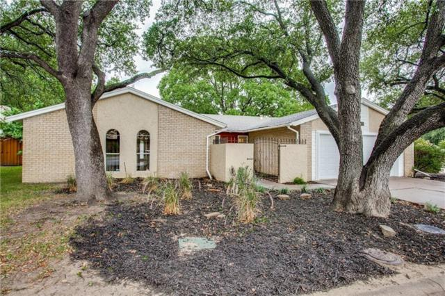15605 Overmead Circle, Dallas, TX 75248 (MLS #13903656) :: RE/MAX Town & Country