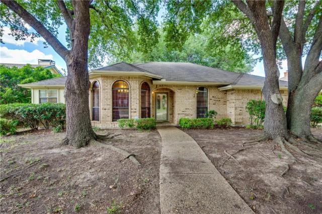 3505 Jennifer Lane, Rowlett, TX 75088 (MLS #13903682) :: Kimberly Davis & Associates