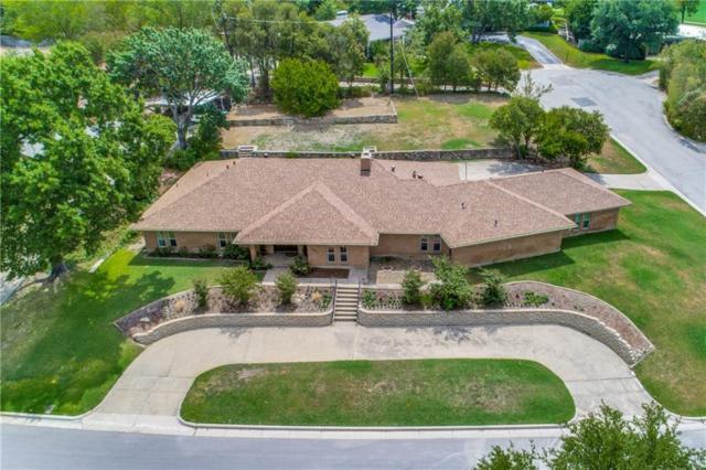 6379 Waverly Way, Fort Worth, TX 76116 (MLS #13903751) :: Team Hodnett