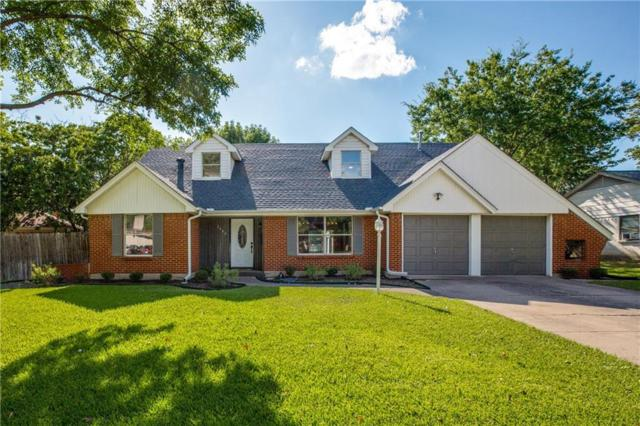 2885 Meadow Port Drive, Farmers Branch, TX 75234 (MLS #13903854) :: RE/MAX Town & Country