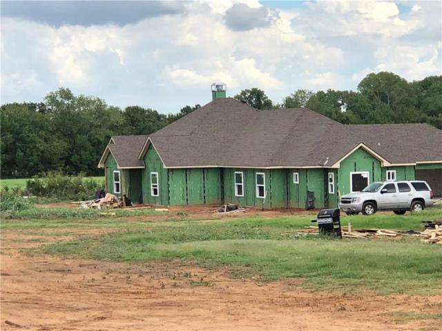 621 County Road 3696, Springtown, TX 76082 (MLS #13903855) :: The Sarah Padgett Team
