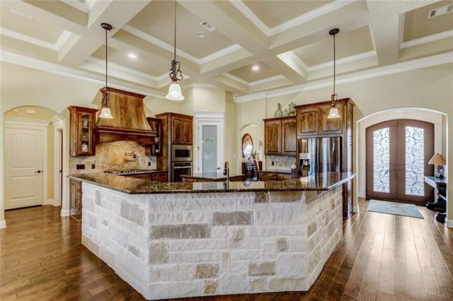 4402 Twin Oak Court, Granbury, TX 76049 (MLS #13903931) :: The Real Estate Station