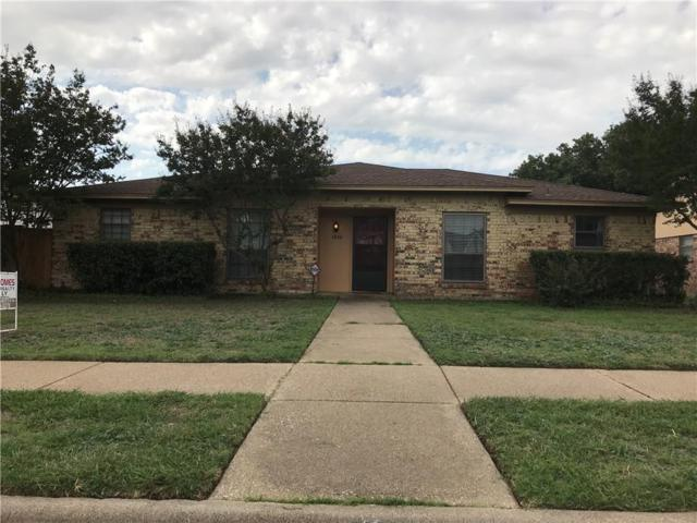 1406 Guildford Street, Garland, TX 75044 (MLS #13904070) :: Robbins Real Estate Group