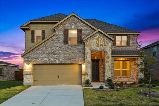 2732 Ryder Lane, Aubrey, TX 76227 (MLS #13904228) :: Real Estate By Design