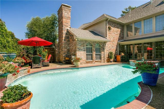 3530 Snidow Drive, Plano, TX 75025 (MLS #13904238) :: Team Hodnett