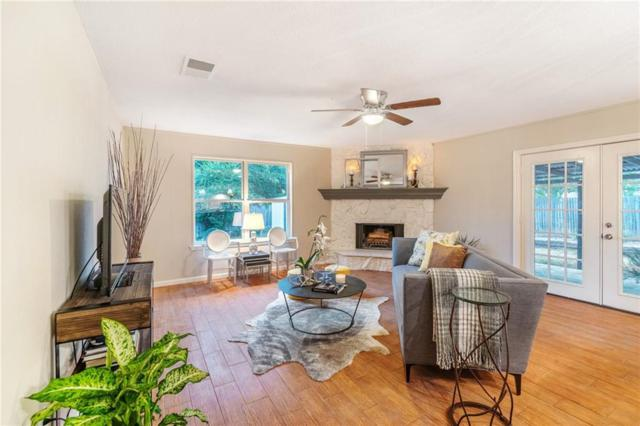 6051 Oakdale Court, Watauga, TX 76148 (MLS #13904328) :: RE/MAX Town & Country