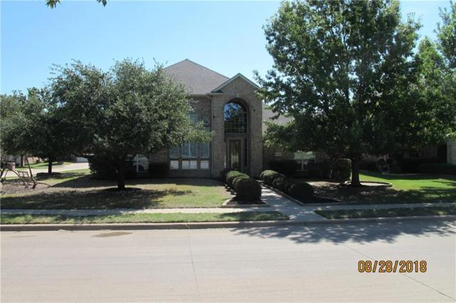 10620 Crawford Farms Drive, Fort Worth, TX 76244 (MLS #13904365) :: Robbins Real Estate Group