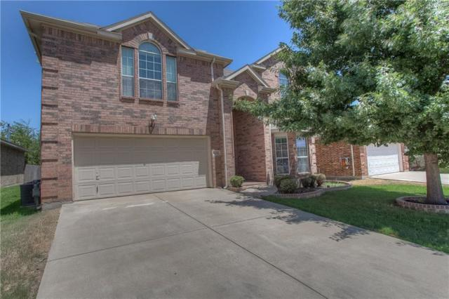 6312 Eagles Rest Drive, Fort Worth, TX 76179 (MLS #13904386) :: RE/MAX Landmark