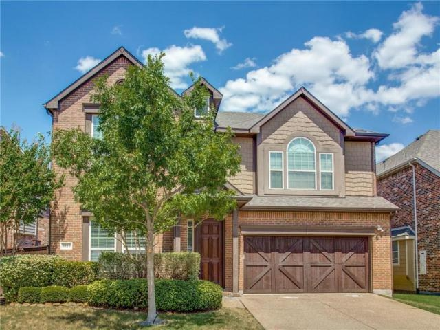 6816 River Park Circle, Fort Worth, TX 76116 (MLS #13904502) :: The Real Estate Station