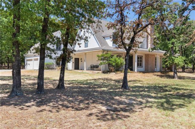 6586 Lone Star Lane, Aubrey, TX 76227 (MLS #13904650) :: Real Estate By Design