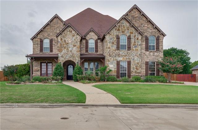 801 Rio Grande Drive, Mansfield, TX 76063 (MLS #13904655) :: Team Hodnett