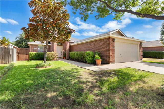 1055 Port Sullivan Drive, Little Elm, TX 75068 (MLS #13904681) :: The Hornburg Real Estate Group