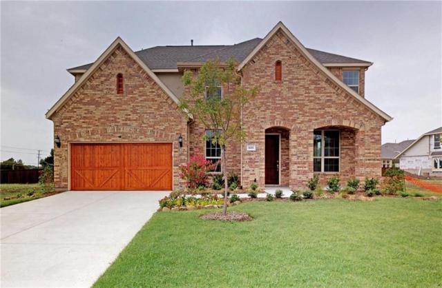 1605 Booker Lane, Plano, TX 75075 (MLS #13904684) :: Team Hodnett
