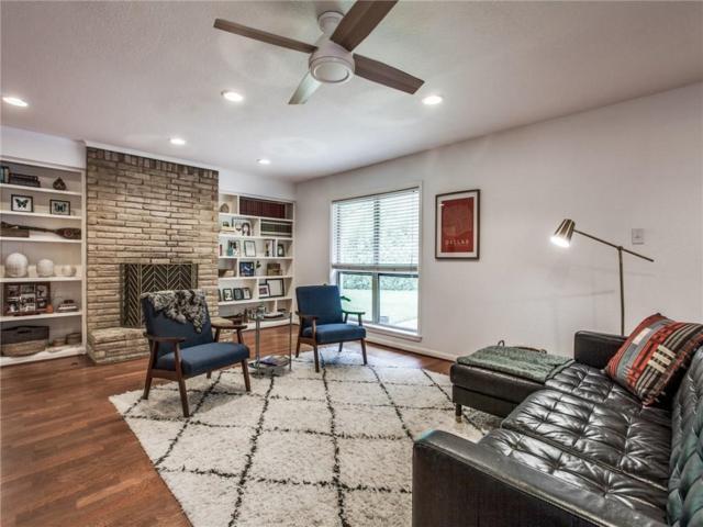 2832 Ilahe Drive, Dallas, TX 75233 (MLS #13904704) :: The Real Estate Station