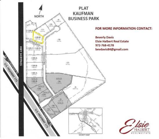 000000 Commerce Way, Kaufman, TX 75142 (MLS #13904723) :: Robinson Clay Team