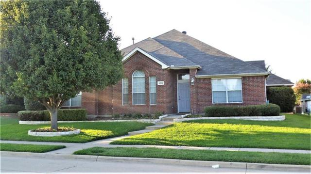 6212 Pine Ridge Boulevard, Mckinney, TX 75070 (MLS #13904752) :: The Real Estate Station