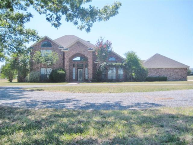 54 Highland Terrace Circle, Denison, TX 75020 (MLS #13904809) :: The Real Estate Station