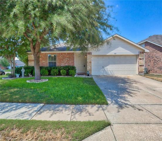 832 Rio Bravo Drive, Fort Worth, TX 76052 (MLS #13904853) :: Team Hodnett
