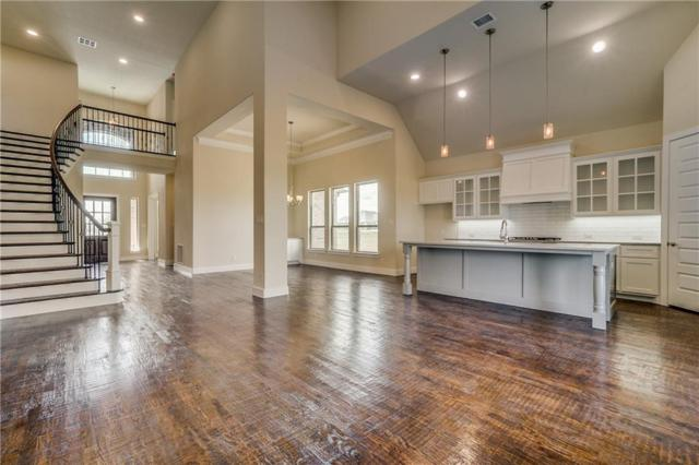 1630 Winding Creek, Rockwall, TX 75032 (MLS #13904872) :: RE/MAX Town & Country