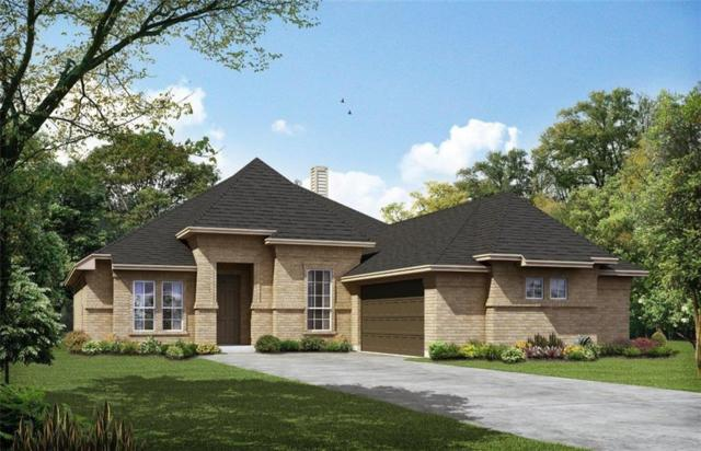 9305 Crossvine Way, Fort Worth, TX 76123 (MLS #13905050) :: The Real Estate Station