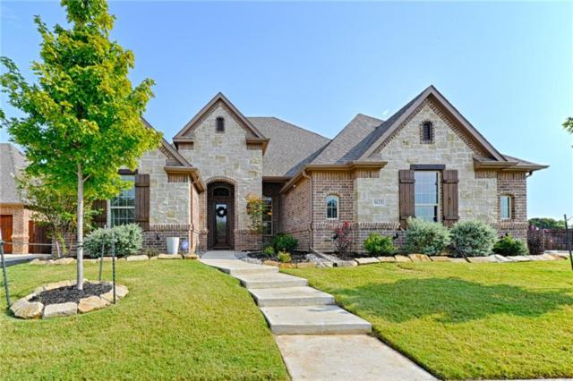 8625 Bridle Path Lane, North Richland Hills, TX 76182 (MLS #13905175) :: North Texas Team   RE/MAX Advantage