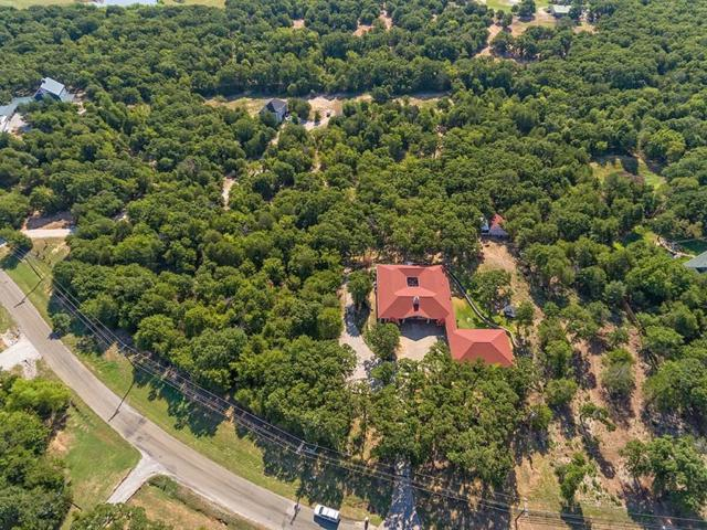 404 County Road 2255, Valley View, TX 76272 (MLS #13905176) :: The Sarah Padgett Team